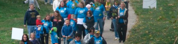 Walk 2012