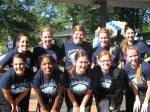 Kansas State University Tap Dance Ensemble
