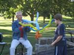 3 Balloon Artist