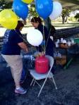 Balloon experts!